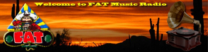 FAT Music Radio